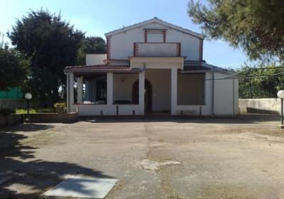 Casa Vacanze Villa Mare A Piedi